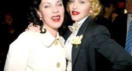 Exclusive: 'Younger' Star Debi Mazar Dishes About Career, Family, and Being Friends With Madonna