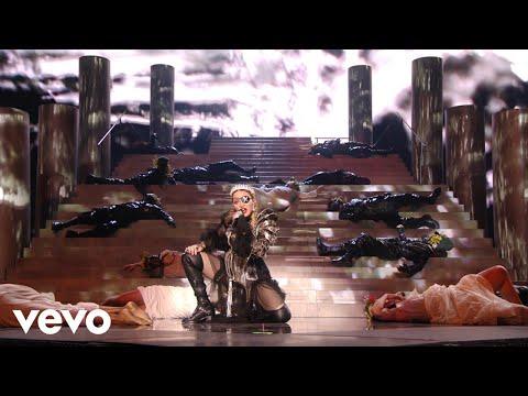 Madonna, Quavo – Eurovision Song Contest 2019
