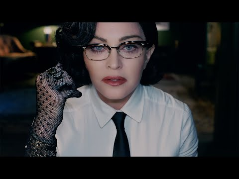Madonna – God Control (Official Music Video)
