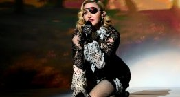6 Reasons Madonna's New No. 1 Album Is Historically Important