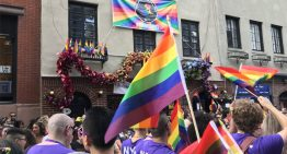 World Pride NYC: NYC Pride March culminates month of Stonewall commemorations