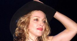 Actually, Madonna was the first to subvert country music style