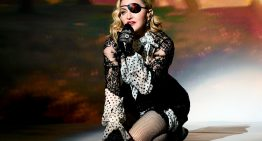 Madonna ends WorldPride with a bang with concert at 'Pride Island' Pier 97