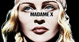 Review: Madonna, Madame X