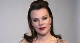 'Younger' star Debi Mazar reveals the secret behind her 17-year marriage to chef Gabriele Corcos