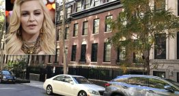Madonna must pay her Central Park West co-op's legal fees, judge rules