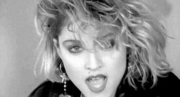 """Celebrating 36-Years of Madonna's debut: listen to a never-before-heard rehearsal take of """"Borderline"""""""