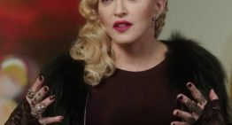 Madonna made her three most recent albums 'reluctantly'