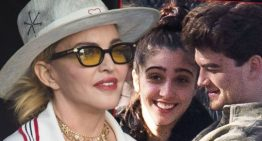 Marriage Plans for Madonna's Girl Lourdes