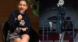 Emma González slams Madonna's 'God Control' music video