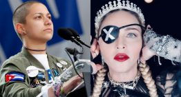 Parkland And Pulse Shooting Survivors Criticise Madonna's 'God Control' Video