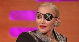 Madonna: I have a lot to say with new album