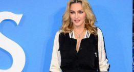 Madonna: Make guns illegal