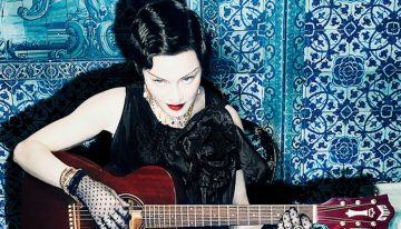 Madonna – World of Madame X Review: An education