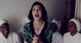 Madonna embraces euphoric batuque spirit in new 'Batuka' video
