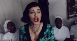 Sales of tapes hit 15-year high thanks to Madonna and Kylie