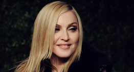 Madonna tops list of 10 highest paid pop musicians to date