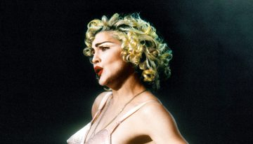 Sabyasachi on why Madonna will remain his eternal muse