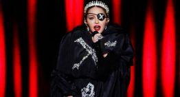 Madonna kicks off tour with intimate BAM concert