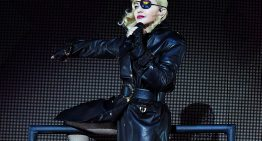 As Madame X, Madonna is her most authentic onstage self in years