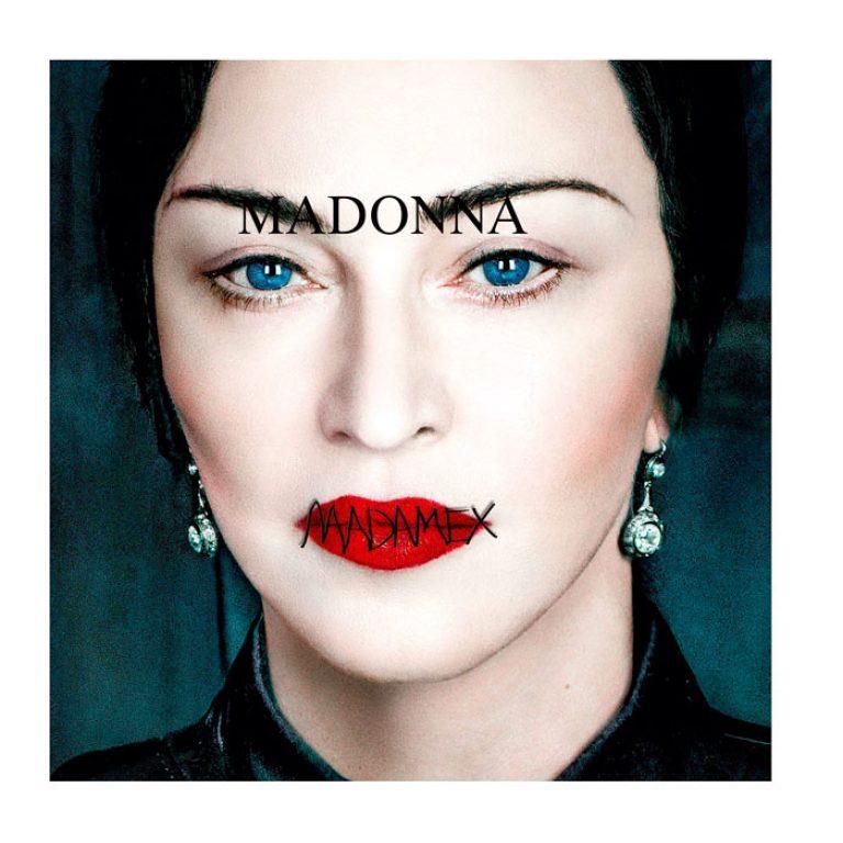 Madonna, pop star, music