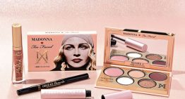Madonna collaborates with Too Faced on limited edition makeup kits