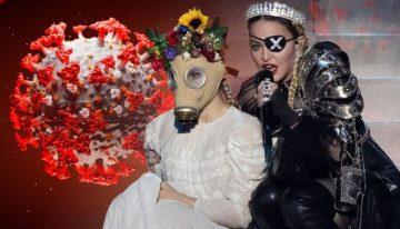 Coronavirus: Forget Nostradamus, people think Madonna predicted the COVID-19 pandemic